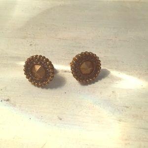 Matching sorrelli earrings